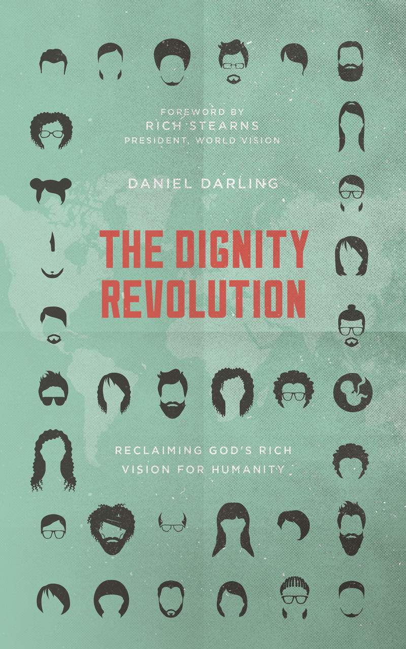 The Dignity Revolution book cover