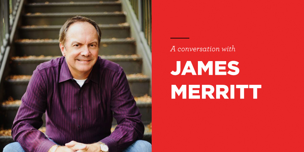 The Way Home: James Merritt on why character matters in leadership