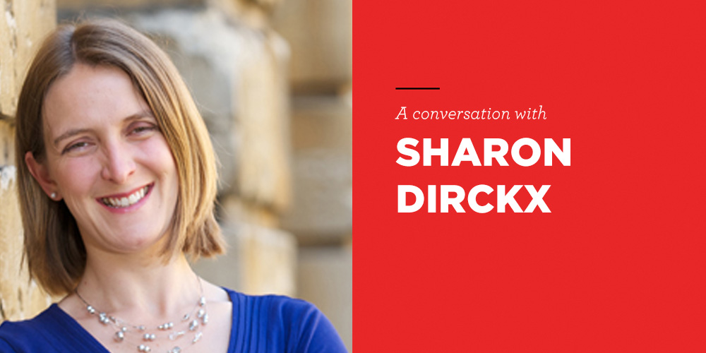 The Way Home: Sharon Dirckx on human identity and our minds